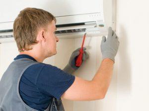 reparacion aire acondicionado en madrid